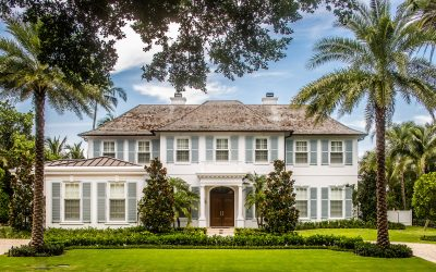 Island Colonial – North Palm Beach